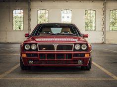 1994 Lancia Delta - INTEGRALE DEALERS COLLECTION Nº165   Classic Driver Market