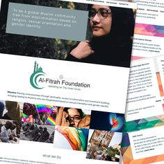 Web design for Al-Fitrah Foundation in Cape Town  www.al-fitrah.org.za #design #webdesign #webdesigner #websitedesign #websites Self Value, Community Building, Cape Town, Counseling, Leadership, Identity, Religion, Foundation, Web Design