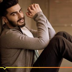 #VuThis to find out what made Arjun Kapoor so angry - http://bit.ly/angry-arjun
