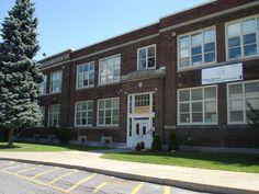 LeMoyne Elementary School!  My first teaching job.  10 years there. :)