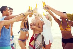 The 18 best US beaches where you can drink (legally)