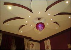 Home Decor: Gypsum Board decor Drawing Room Ceiling Design, Plaster Ceiling Design, Gypsum Ceiling Design, House Ceiling Design, Ceiling Design Living Room, Bedroom False Ceiling Design, False Ceiling Living Room, Bedroom Bed Design, Kids Bedroom
