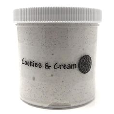 Cookies & Cream Butter Slime