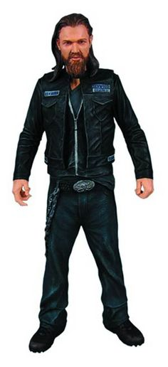 #SonsOfAnarchy Opie Winston 6-Inch Action Figure - Midtown Comics