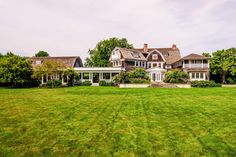 The Carnegie Family's Summer Getaway Is on the Market