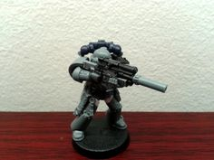 Alpha Legion: 6th Company. [And all the other random crap I produce.] Moar Heresy! - Page 4 - Forum - DakkaDakka | Next time play better.