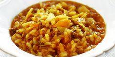 Cucinare che Passione: Risotto all'imolese