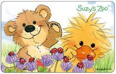 Susie Zoo | suzy's zoo】
