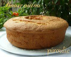 Une ancienne recette qui fait partie de mes préférées ! Ce gâteau n'appartient pas à mes traditions culinaires puisqu'il est d'origine...