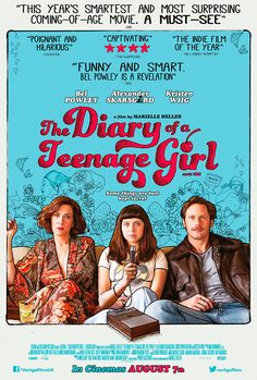 The Diary Of A Teenage Girl streaming telechargement direct
