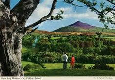 Sugarloaf Mountain in Ireland, colors, green, we are so small compared to the vastness of the beauty of the earth Yahoo Images, Google Images, Winning The Lottery, Places To See, Image Search, Ireland, Things To Do, Past, Beautiful Places