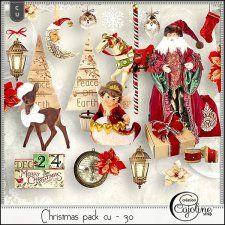 Christmas pack CU - 30 by Cajoline-Scrap cudigitals.com cu commercial scrap scrapbook digital graphics#digitalscrapbooking #photoshop #digiscrap