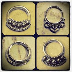 Septum Jewelry by Honeycomb Organics. oooommmmffffgggggg