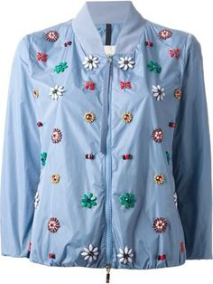 Designer Jackets for Women 2015 - Fashion - Farfetch