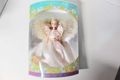 VINTAGE-SPRINGTIME-FLAIR-FASHION-DOLL-BY-TOTSY-MIB-11-1-2-INCH-WITH-STAND
