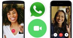WhatsApp wants to be international cross-platform FaceTime. Today Facebook-owned chat service WhatsApp is officially launching video calling for its over 1..