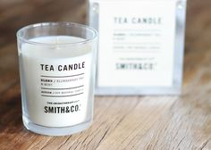 Here's 3 New Candles