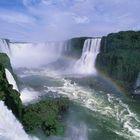 [Iguacu National Park, Brazil.... List of UNESCO World Heritage Sites - Interactive Map!]