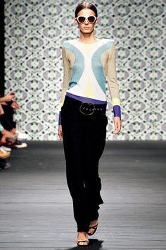 Iceberg - Milan Fashion Week