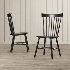 Found it at Wayfair - Benton Side Chair