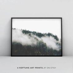 Extreme Minimalism, Minimalist Large Art, Greatest Adventure, Modern Large Print, Wilderness, Large