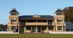 HB Architecture, Cobham Oval, Whangarei, Northland, New Zealand