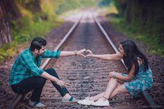 "Photo from KMJ Productions ""Portfolio"" album Indian Wedding Couple Photography, Photo Poses For Couples, Wedding Couple Poses Photography, Couple Picture Poses, Couple Photoshoot Poses, Wedding Photoshoot, Pre Wedding Shoot Ideas, Pre Wedding Poses, Pre Weding"