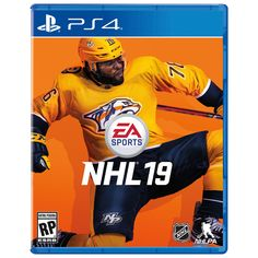 Compete with and against 200 great hockey legends, highlighted by Wayne Gretzky. NHL 19 introduces over 200 legends from multiple eras in hockey's history. Play with or against the sports greatest players, including Wayne Gretzky. Nhl Games, Hockey Games, Sports Games, Hockey Players, Instant Gaming, Outdoor Rink, Jeux Xbox One, Refurbished Electronics, Real Player