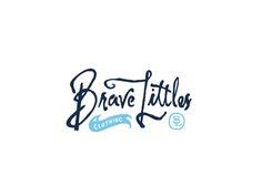 Brave Littles by Steve Wolf
