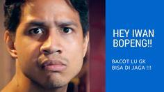 Iwan Bopeng, Membuat Youtuber , ChandraLiow,skinnyindonesia24, Marah !!