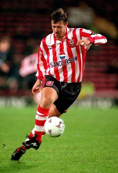 Matthew Le Tissier - So gifted! If he was Italian he would have been classed as a world great!