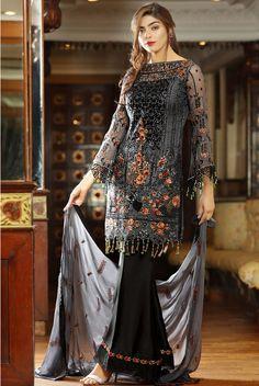 Vogue Clothing Studio - All you add is original Pakistani Dresses Online, Eid Dresses, Fashion Dresses, Clothing Studio, Pakistani Street Style, Eid Collection, Pakistani Designers, Indian Suits, Shalwar Kameez