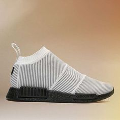 Find the perfect Shoe - Footwears Sneakers N Stuff, Shoes Sneakers, Men's Shoes, Adidas Nmd, Adidas Sneakers, Nmd City Sock, Sneaker Games, Knit Shoes, Unique Shoes