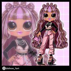 Pretty Dolls, Cute Dolls, Moana Fan Art, Bratz Doll Outfits, Sisters Drawing, Doll Drawing, Cute Love Wallpapers, Monster Dolls, Monster High