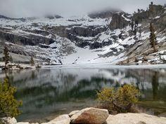 Pear lake Sequoia