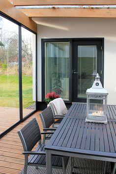 Family apartment, interior design, terrace. Uudiskohde, perhekoti, sisustussuunnittelu, terassi. Familjebostad, inredningsdesign, terass.