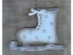 Vánoční brusle