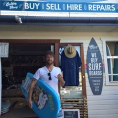 Chris Shiflett, Going to catch a wave