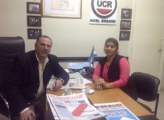 Reunion con Carolina Gonzales, militante del Bº 17 de agosto