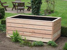 Die 42 Besten Bilder Von Hochbeet Gardening Backyard Patio Und