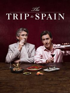 The Trip to Spain (2017) Full Movie Streaming HD