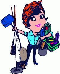 From thorough kitchen and bath cleaning, to dusting base boards and emptying waste baskets.  Call  me for all your home cleaning needs, including meal preparation, grocery shopping, running errands, laundry etc. Non smoker Legal USA resident. Reliable transportation . CPR, AED, and Basic First Aid Exp. Aug 30 2015 Bilingual A.A.S.  Human Services Technology. Central Piedmont Community College Calvary Church Member  Call  Luz M. Kraemer 704 408 4812 luzmeryisaza@yahoo.com Charlotte NC
