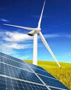 DIY Solar Power Panels and Wind Power Generators