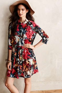 """This dress is called """"Layla"""".  Reminds me of the Edward Sharp song, except it's """"Mayla"""". The colors and style seems right though."""