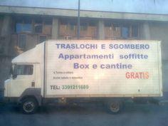 Svuota Cantine Torino Tel. 3391211689   anche GRATIS