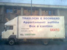 Svuota Cantine Torino Tel. 3391211689 | anche GRATIS