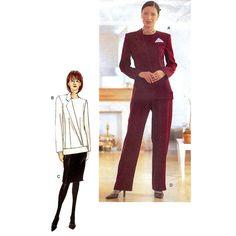 Vogue Sewing Pattern 7182 Misses'/Misses' Petite by PatternWalk