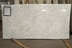 Delicieux Quartzite Princess White   Polished Carrara Marble Alternative