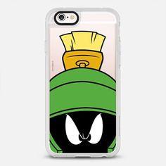 IPhone Case - Marvin the Martian Portrait