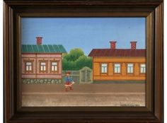 Hagelstam & Co Finland, Painting, Art, Art Background, Painting Art, Kunst, Paintings, Performing Arts, Painted Canvas